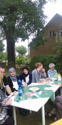 Sommerfest Schmöckwitz 9