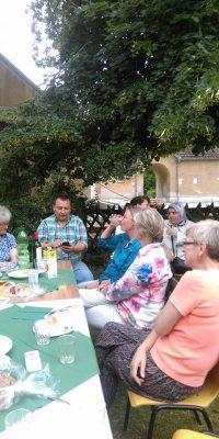 Sommerfest Schmöckwitz 8