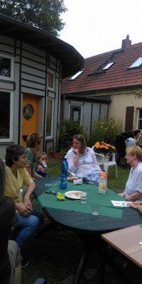 Sommerfest Schmöckwitz 7
