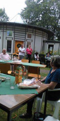 Sommerfest Schmöckwitz 6