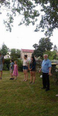 Sommerfest Schmöckwitz 3